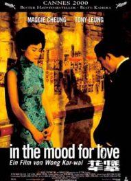دانلود فیلم In the Mood for Love 2000
