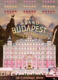دانلود فیلم The Grand Budapest Hotel 2014