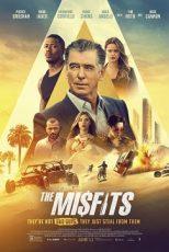 دانلود فیلم The Misfits 2021