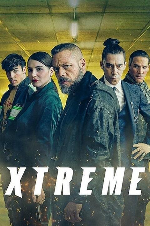دانلود فیلم Xtreme 2021