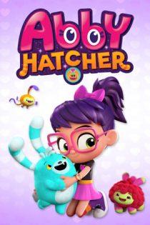 دانلود انیمیشن سریالی Abby Hatcher
