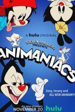 دانلود انیمیشن سریالی Animaniacs
