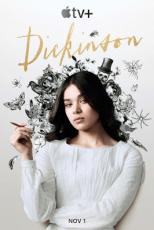 دانلود سریال Dickinson