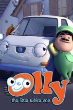 دانلود انیمیشن سریالی Olly the Little White Van