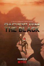 دانلود انیمیشن سریالی Pacific Rim: The Black