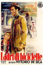 دانلود فیلم Bicycle Thieves 1948