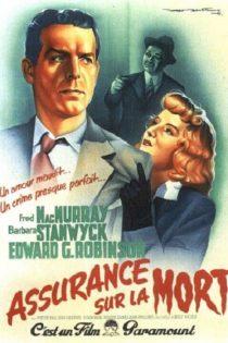 دانلود فیلم Double Indemnity 1944