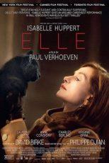 دانلود فیلم Elle 2016