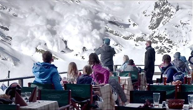 دانلود فیلم Force Majeure 2014