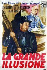 دانلود فیلم La grande illusion 1937