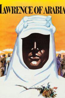 دانلود فیلم Lawrence of Arabia 1962