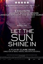 دانلود فیلم Let the Sunshine In 2017