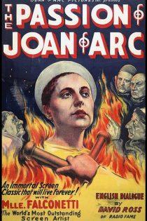 دانلود فیلم  The Passion of Joan of Arc 1928