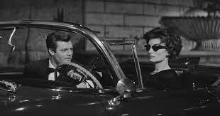 دانلود فیلم The Sweet Life 1960