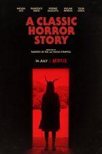 دانلود فیلم 2021 A Classic Horror Story