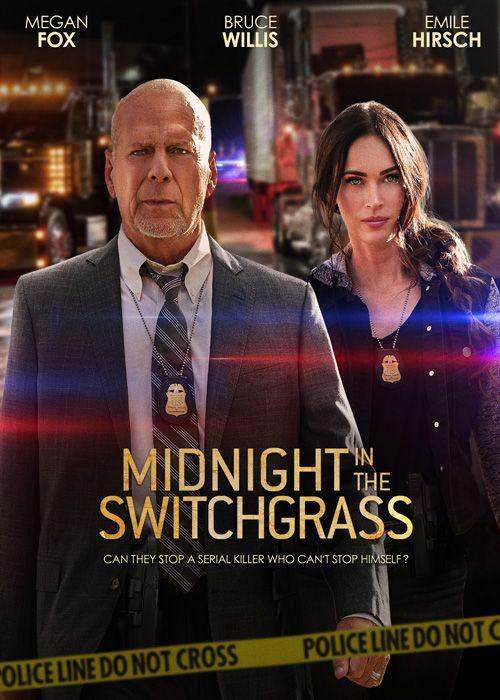 دانلود فیلم Midnight in the Switchgrass
