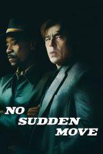 دانلود فیلم No Sudden Move 2021