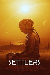 دانلود فیلم Settlers 2021