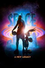 دانلود فیلم ۲۰۲۱ Space Jam: A New Legacy