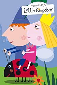 دانلود سریال Ben & Holly's Little Kingdom