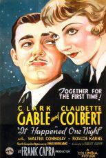 دانلود فیلم It Happened One Night 1934