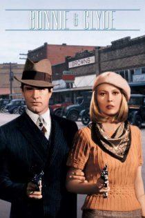 دانلود فیلم Bonnie and Clyde 1967