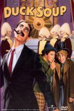 دانلود فیلم Duck Soup 1933