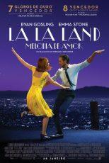 دانلود فیلم La La Land 2016