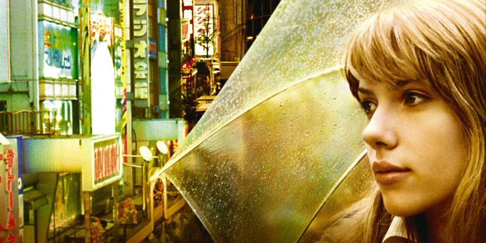 دانلود فیلم Lost in Translation 2003