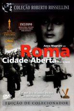 دانلود فیلم Rome, Open City 1945