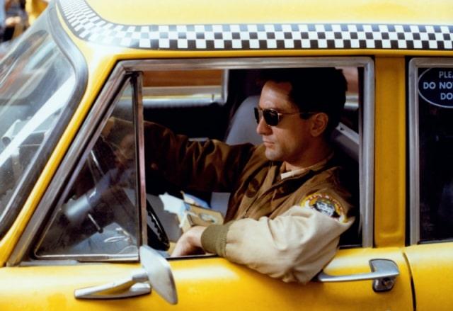 دانلود فیلم Taxi Driver 1976