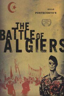 دانلود فیلم The Battle of Algiers 1966