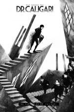 دانلود فیلم The Cabinet of Dr. Caligari 1920