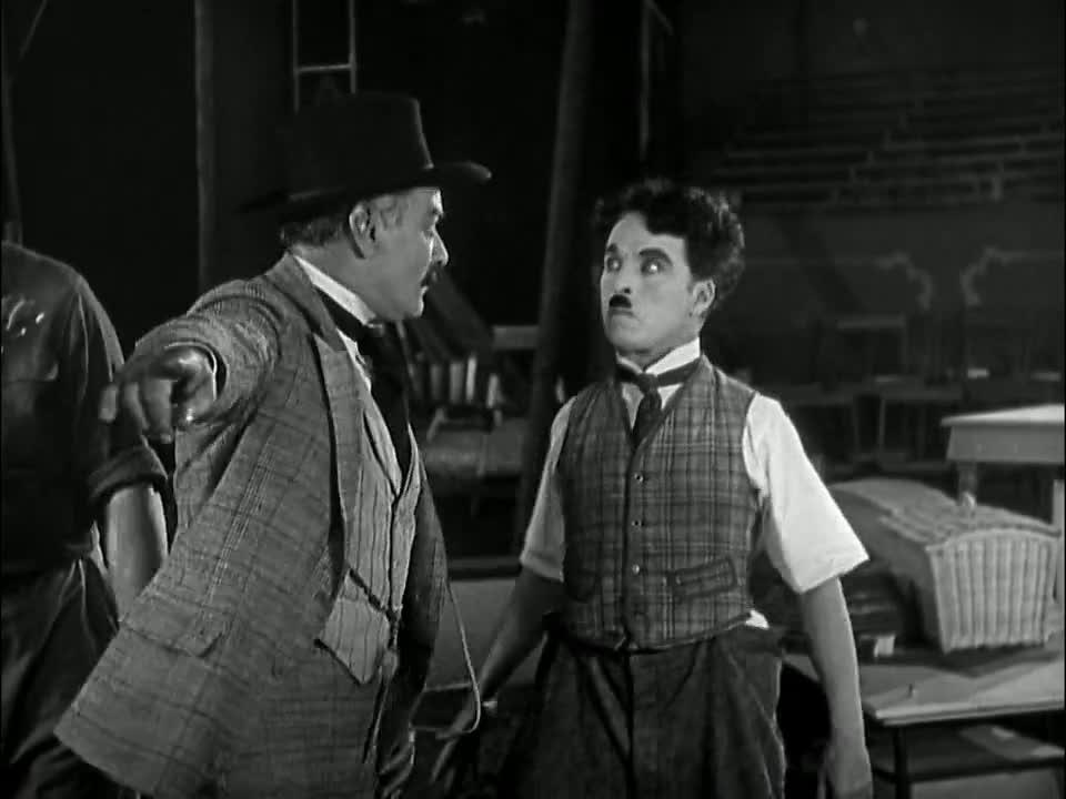 دانلود فیلم The Circus 1928