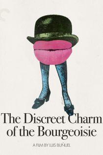 دانلود فیلم The Discreet Charm of the Bourgeoisie 1972