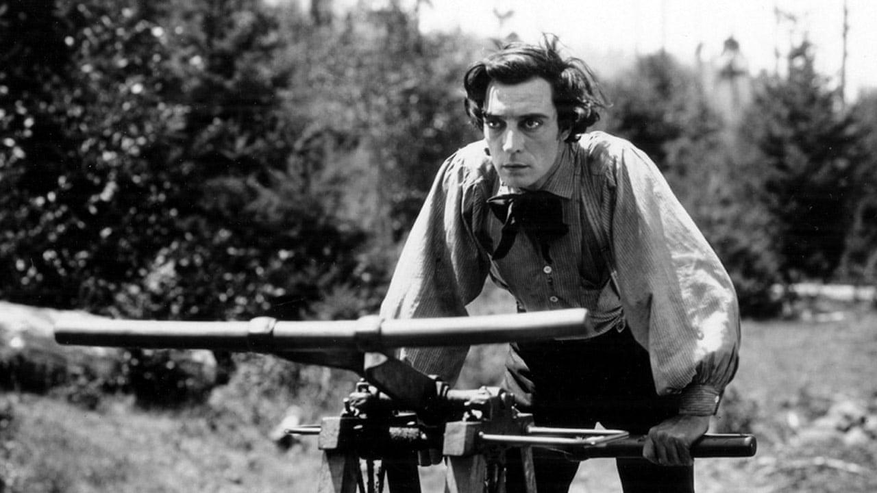 دانلود فیلم The General 1926