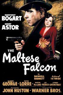 دانلود فیلم The Maltese Falcon 1941