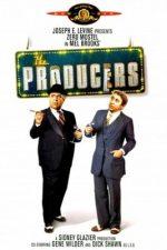 دانلود فیلم The Producers 1967