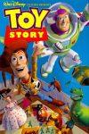 دانلود فیلم Toy Story 1995