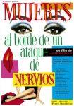 دانلود فیلم Women on the Verge of a Nervous Breakdown 1988