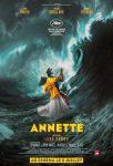 دانلود فیلم Annette 2021