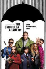 دانلود سریال The Umbrella Academy