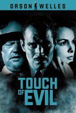 دانلود فیلم Touch of Evil 1958