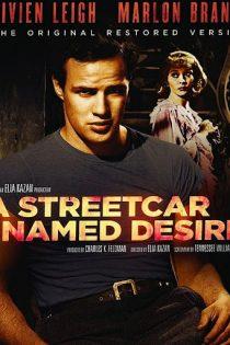 دانلود فیلم A Streetcar Named Desire 1951