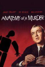 دانلود فیلم Anatomy of a Murder 1959
