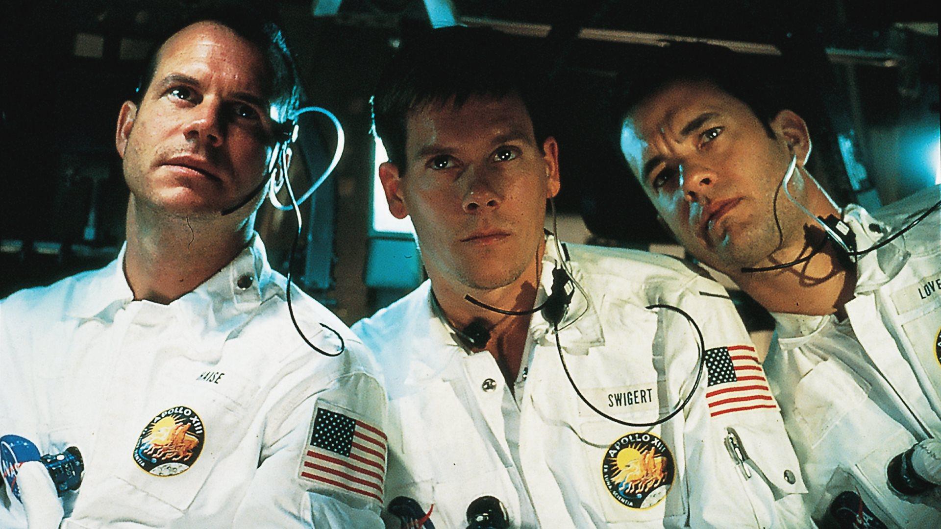 دانلود فیلم Apollo 13 1995