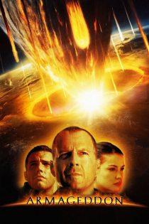 دانلود فیلم Armageddon 1998