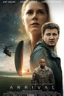 دانلود فیلم Arrival 2016