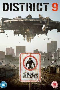 دانلود فیلم District 9 2009