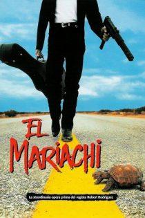 دانلود فیلم El Mariachi 1992